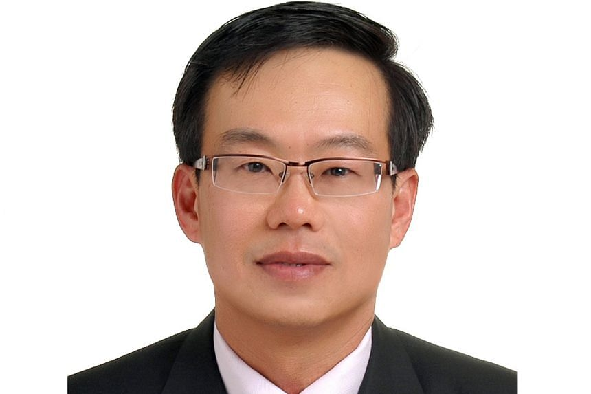 Mr Yip Hoong Mun (above), Metro's current deputy group chief executive officer, takes over from group CEO Lawrence Chiang this Saturday. Mr Chiang will be the group's adviser from next month.