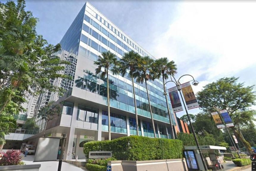 the Allied Tech director reportedly made a quick flip of a parcel of office and retail space in Thong Teck Building, selling it to Top Global for $129.5 million.