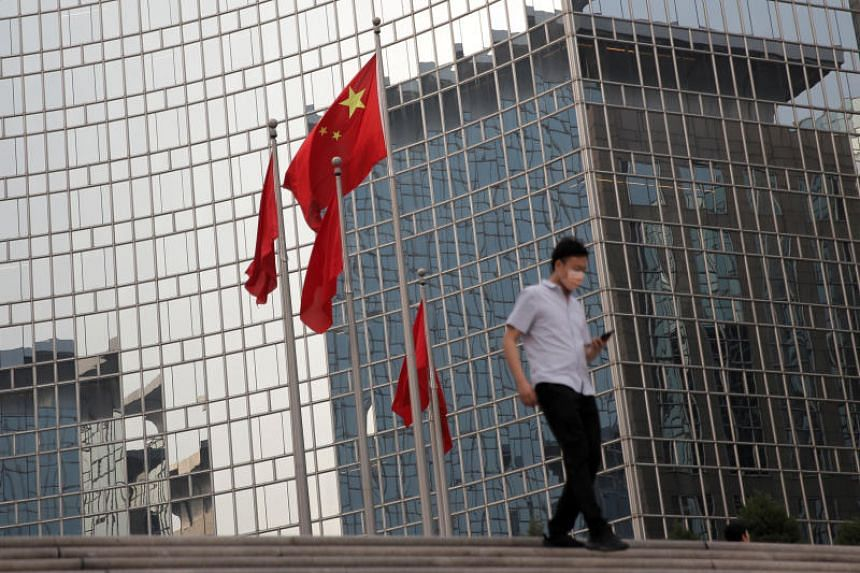 """China's continued, albeit slowing, economic growth, as well as US President Donald Trump's """"America first"""" foreign policy and focus on trade wars with other countries has contributed to its improvement in the Asia Power Index."""