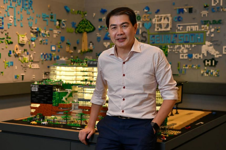 Former CapitaLand president and chief executive Lim Ming Yan will join the board of  Singapore Press Holdings as an independent director in June 2019.