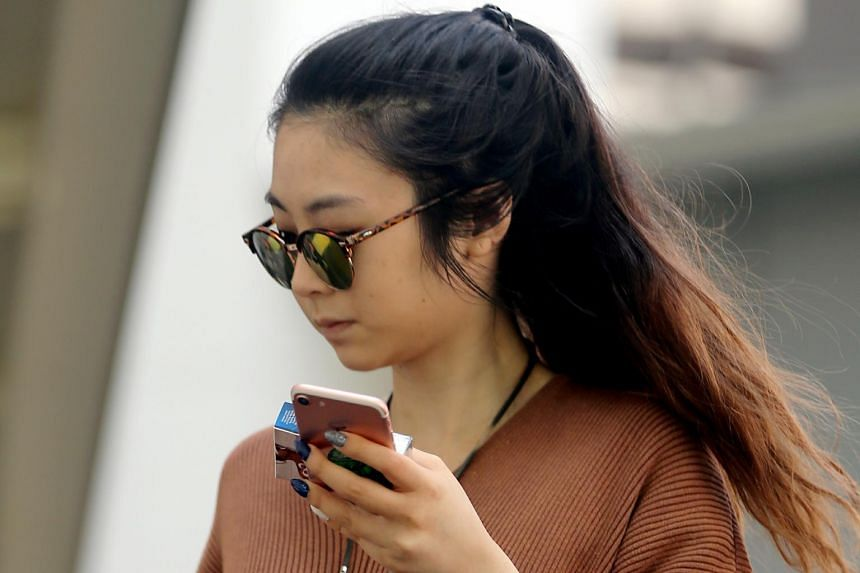 Grace Quek Xin Hui, 23, was sentenced on Thursday (May 30) to a year and nine months' probation and ordered to perform 130 hours of community service.