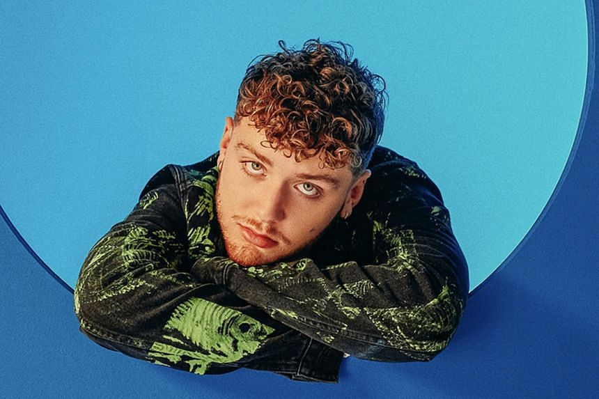 Bazzi released his most recent single, Paradise, in April this year.