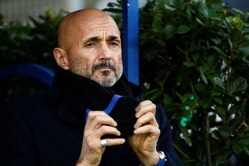 Luciano Spalletti paid with his job for failing to win any silverware during his two-year spell with Inter Milan, as the 18-time Serie A champions search for a first trophy since the Coppa Italia in 2011.