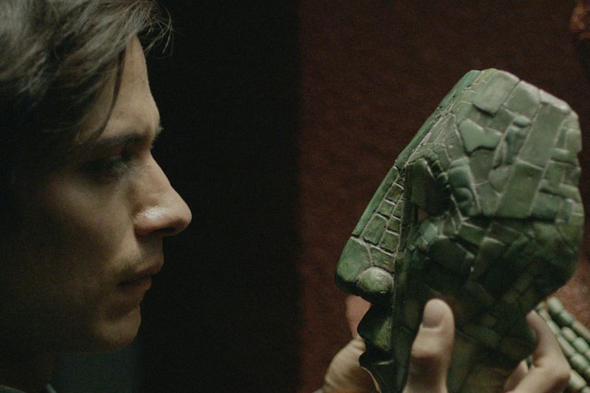 Gael Garcia Bernal stars as one of two middle-class men, who in 1985 plot a theft of antiquities from the National Museum of Anthropology in Mexico City.