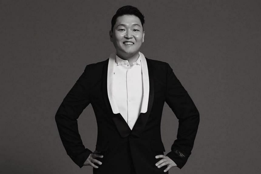 South Korean rapper Psy said he thought the meeting with Jho Low was just a dinner gathering with a friend from afar.