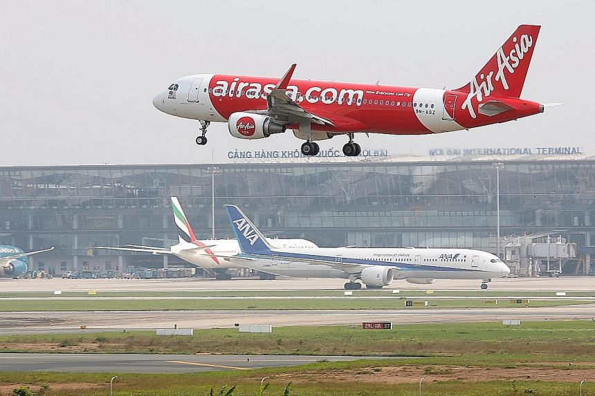AirAsia's group deputy chief executive Aireen Omar says South-east Asia's largest budget carrier wants to build an e-commerce app that will overtake the size of its airline business.