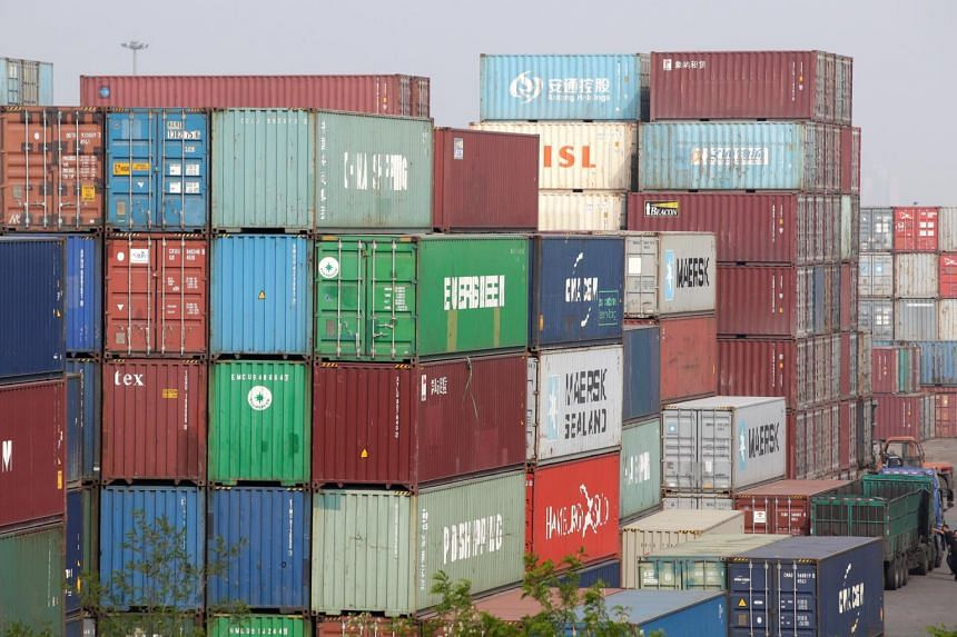 Washington and Beijing resumed their tariffs battle after trade talks in Washington ended without a deal, with the US side accusing Chinese negotiators of reneging on previous commitments.
