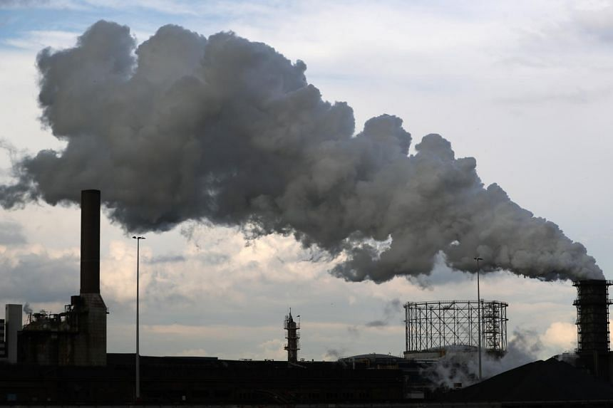 Keeping CO2 out of the atmosphere via carbon capture and storage is viewed by many scientists as necessary to limit global warming to the lower target of 1.5 degrees Celsius set in the 2015 Paris Agreement to tackle climate change.