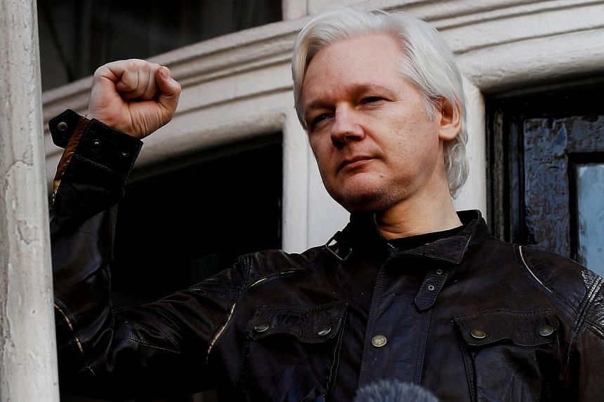 """According to a United Nations human rights investigator, WikiLeaks founder Julian Assange has suffered """"psychological torture"""" from a defamation campaign against him by the media, judges and senior political figures."""