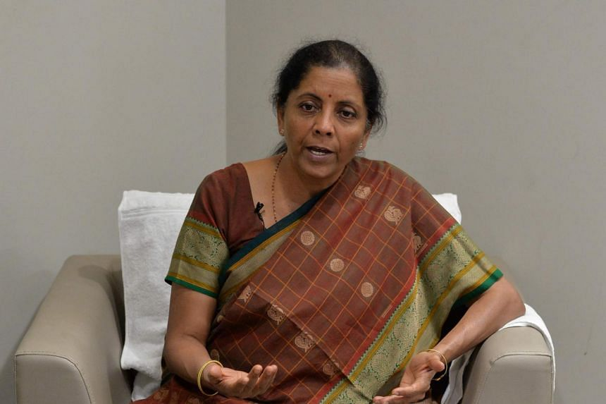Nirmala Sitharaman, the first woman to hold the position of finance minister in India, was appointed by Prime Minister Narendra Modi on May 31, 2019.