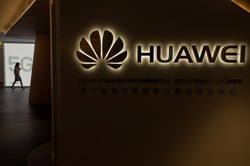 Huawei was a 4G vendor for SoftBank but was not selected despite participating in earlier 5G trials.