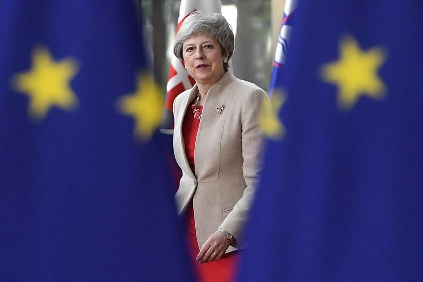British Prime Minister Theresa May was forced to resign last week after three years of trying but failing to pull Britain out of the EU.