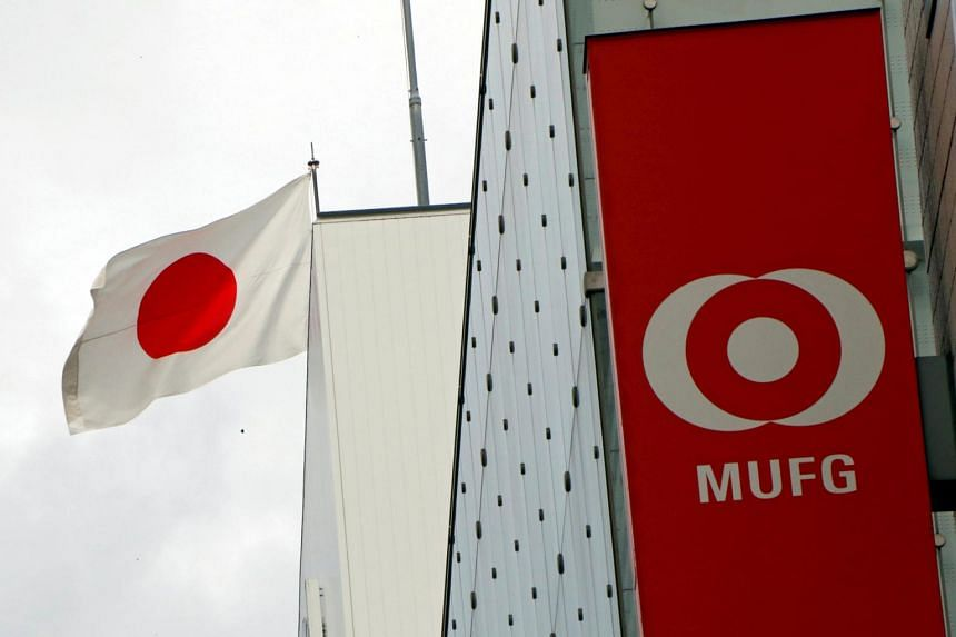 London is Mitsubishi UFJ Financial Group's base for its business in Europe, the Middle East and Africa, where it employs about 2,000.