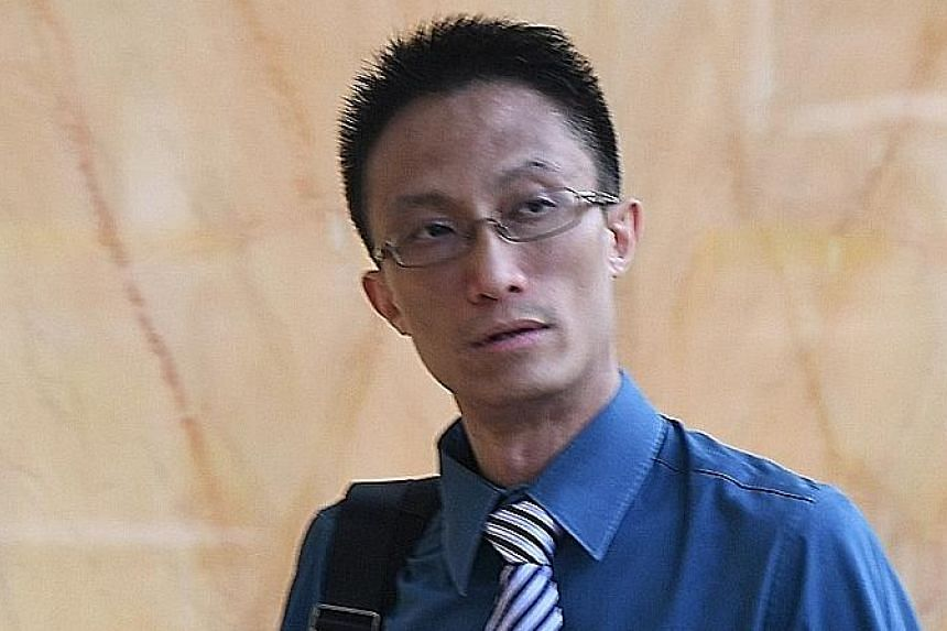 """Ler Teck Siang, the doctor at the heart of an HIV data leak, is said to have provided """"slamming services"""" to drug abusers."""