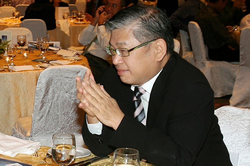 Former Internal Security Department director Tjong Yik Min, who also served as group president and director of Singapore Press Holdings, died on May 31, 2019.