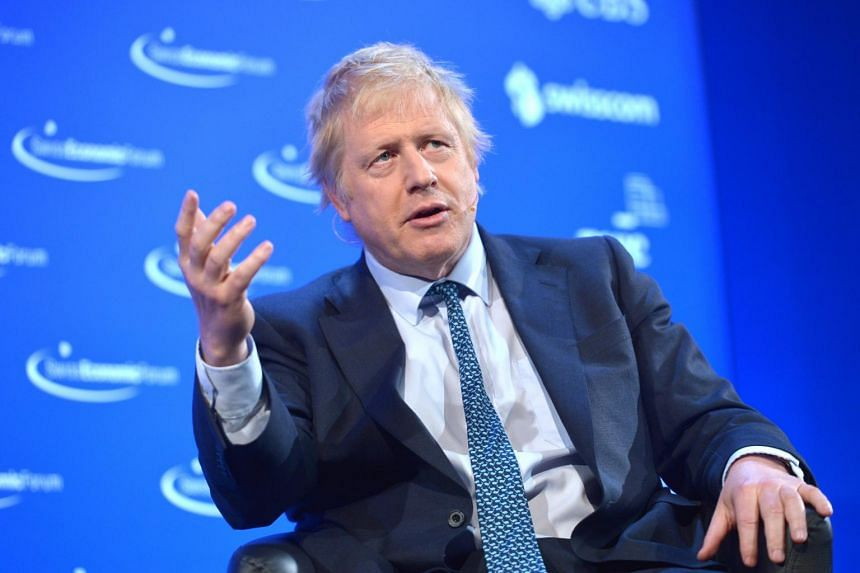 Boris Johnson is a front runner to succeed Mrs Theresa May as head of the Conservative Party.