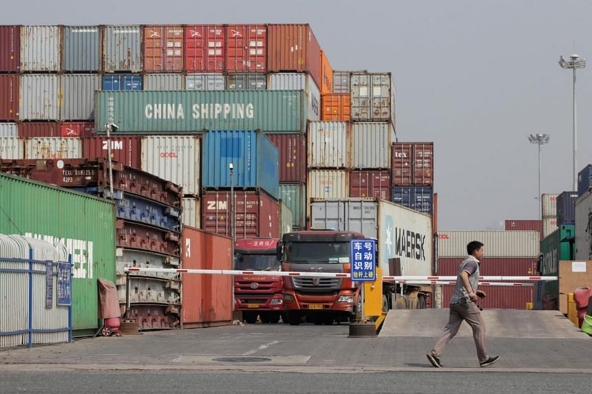 The outlook could worsen if additional US tariffs are imposed on the remaining US$300 billion of Chinese exports to the US.