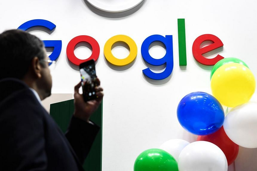 Google is back under the regulatory microscope in the United States, around six years after a  federal agency probed it on grounds  that its business practices threatened competitors.