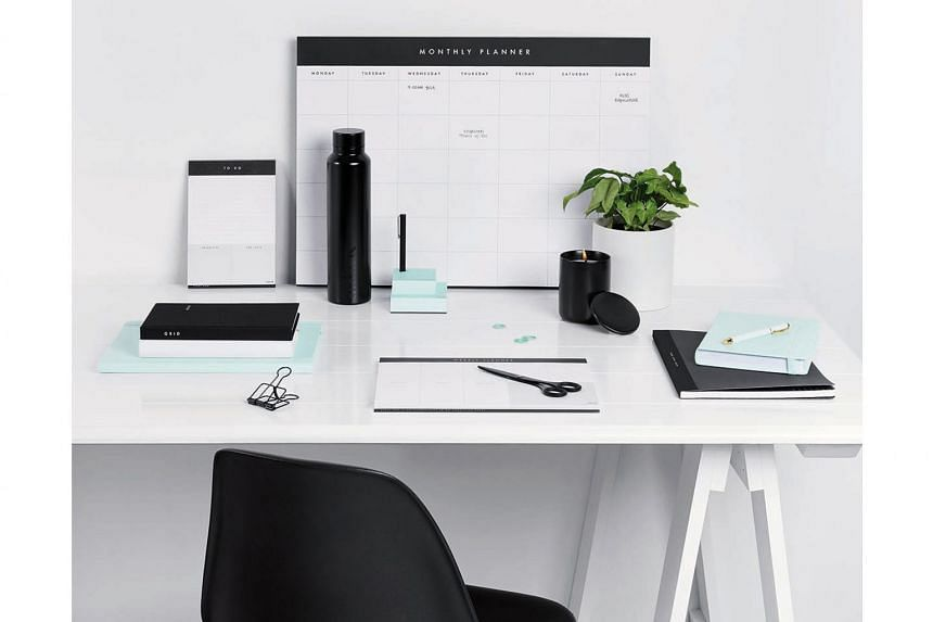 Kikki.K, started in 2001, is known for its diaries, planners and stationery items that embrace the clean lines of Swedish design.