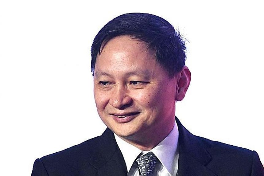 SIA chief executive Goh Choon Phong says the rapid growth of budget carriers is a key challenge for airlines in the region.