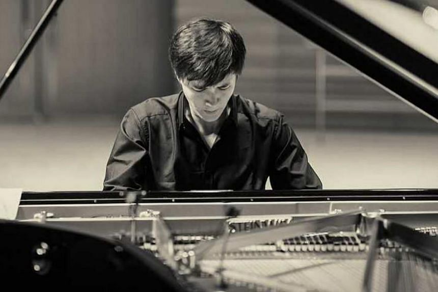 Singapore International Piano Festival: Powerful and persuasive