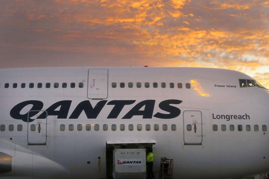 Qantas Airways ditched the notion of rolling out bunks, beds, a gym or even a creche for passengers enduring the world's longest commercial flight, a proposed 20-hour non-stop service from Sydney to London.