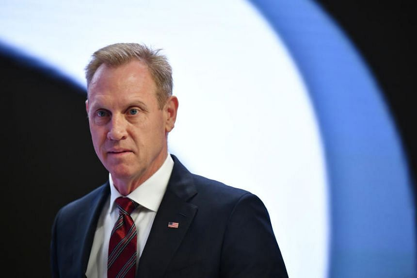 Amid backlash following a request to hide the USS John S. McCain warship during President Donald Trump's visit last month, Acting Defence Secretary Patrick Shanahan has told the White House not to put the military in political situations.