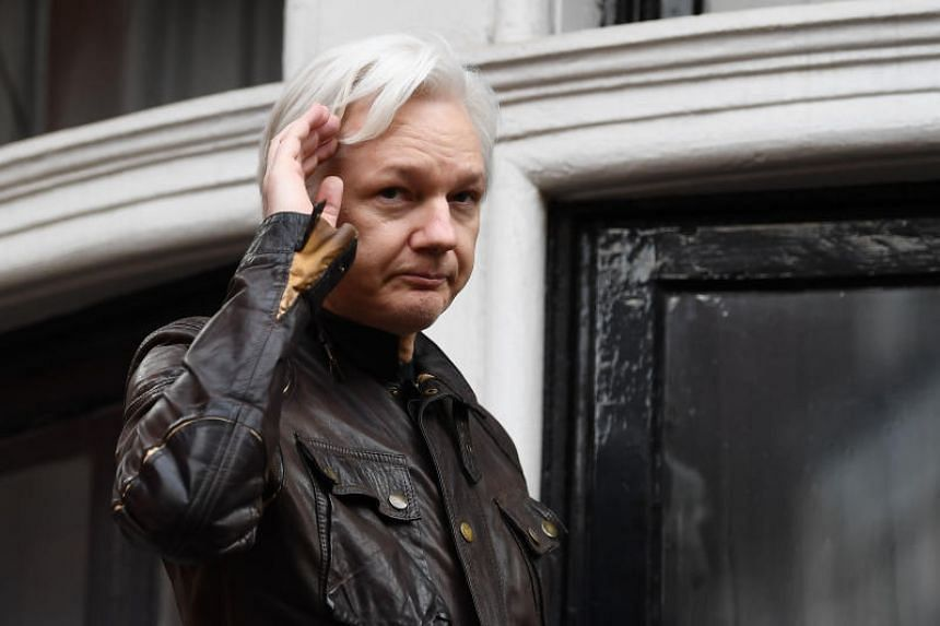 A court in Sweden rejected a request from prosecutors that WikiLeaks founder Julian Assange be detained in absentia on June 3, 2019.