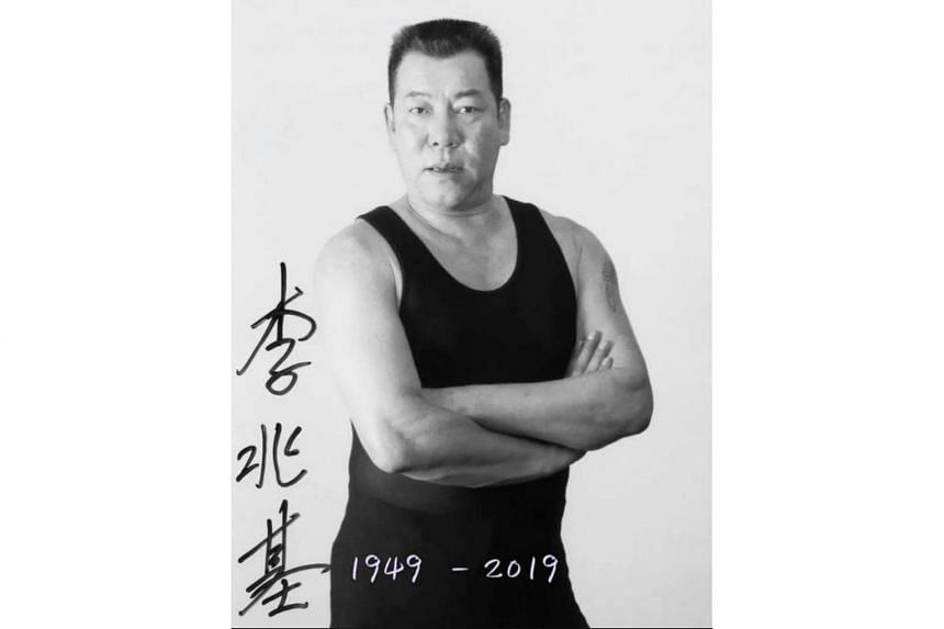 Lee Siu Kei left organised crime after he was invited to act by late director Ringo Lam during the 1980s and has acted in more than 40 movies in his career, playing the roles of villains in several movies.