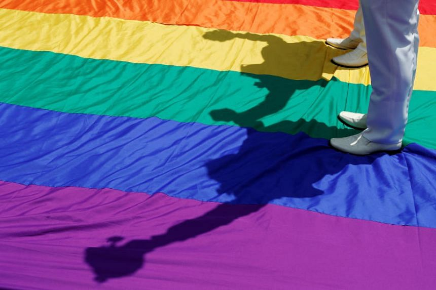 Activists have argued that if there is no progress on same-sex marriage, it could become a source of embarrassment when Tokyo hosts the 2020 Summer Olympics.