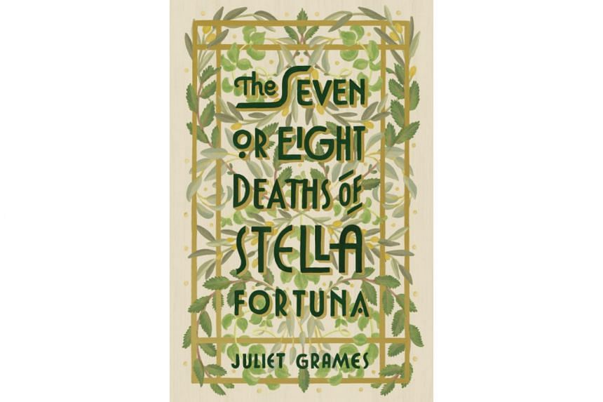 The Seven Or Eight Deaths Of Stella Fortuna is a big-hearted tribute to a generation of women who struggled to overcome gender biases, and to a generation of early US emigrants who clung onto their old beliefs as they struggled to adapt to life in a