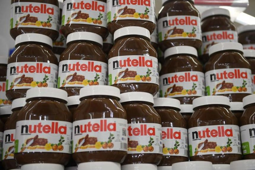 The stoppage has hit the Villers-Ecalles factory of privately-owned Italian confectionery giant Ferrero, which normally churns out 600,000 jars per day of the cocoa and hazelnut spread, making it the biggest Nutella producer in the world.