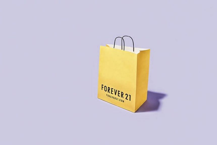 Forever 21 Inc has opened large-format stores and expanded into new markets at a time when competitors have pulled back.