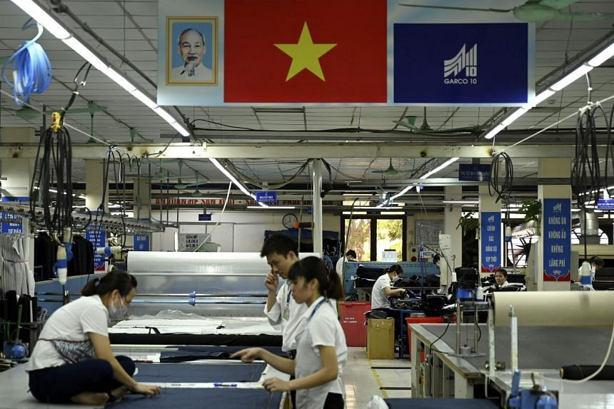 Vietnam tops list of biggest winners from US-China trade war: Study