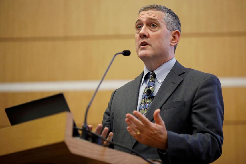 St. Louis Federal Reserve Bank President James Bullard said that although the direct effects of trade restrictions on the United States economy are relatively small, the effects through global financial markets may be larger.
