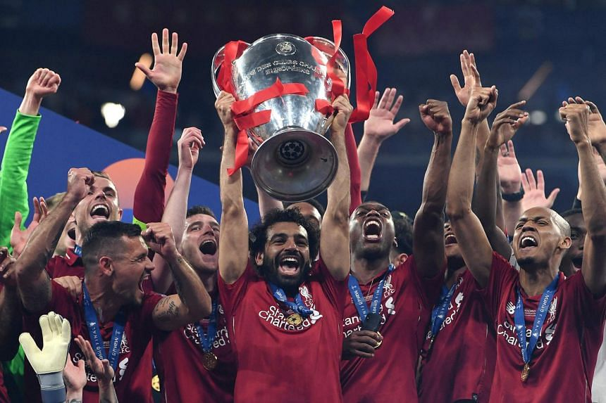 The estimate means Liverpool's overall revenue is edging closer to its Spanish rivals, Real Madrid and Barcelona, as well as Manchester United - the biggest sales generators among European football teams.