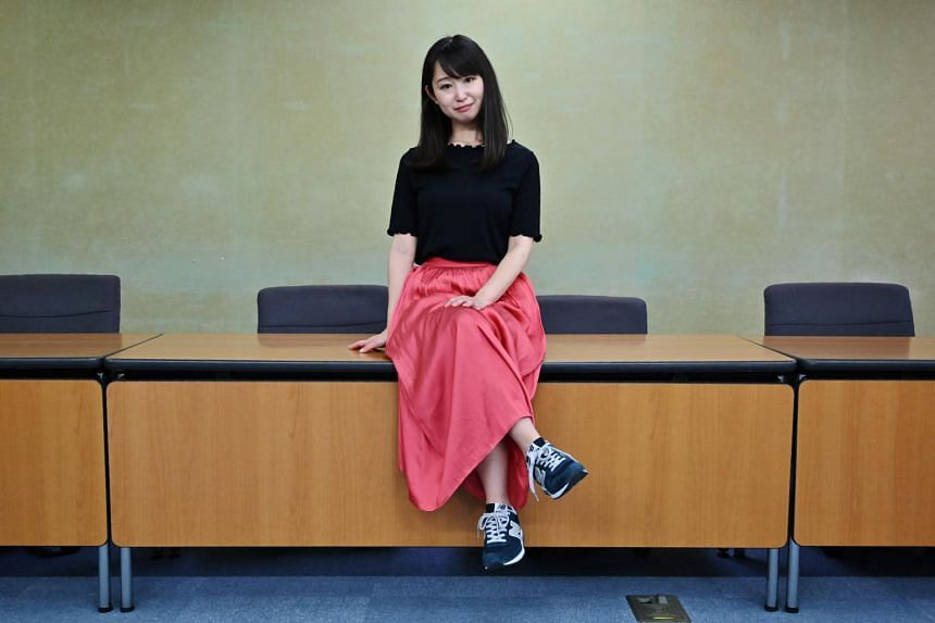 Thousands back petition for Japan to ditch high heels in the workplace