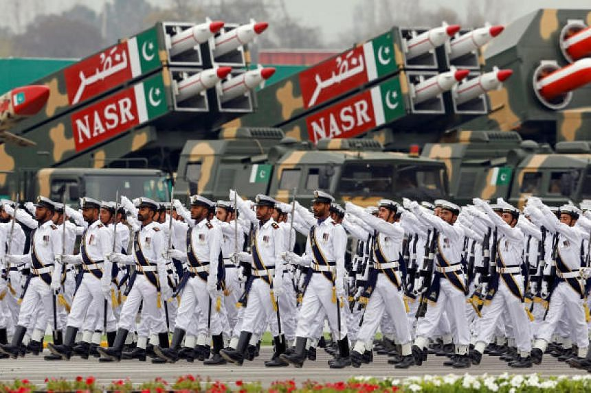 Under Pakistan's devolved system, the federal government must hand over more than half its Budget to the provinces, and the remainder is mostly eaten up by debt servicing and the military's vast budget.