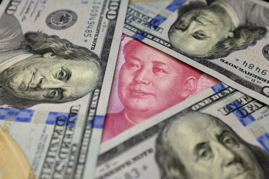 The yuan could tumble as much as 10 per cent, shooting through 7 per dollar if the fresh tariffs are enacted, according to a senior economist.