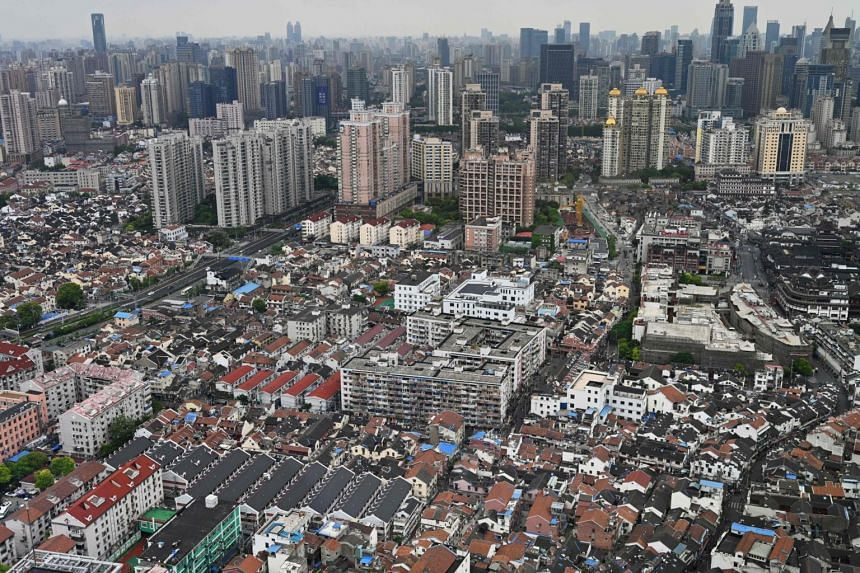 Chinese developers have raised a combined 345 billion yuan (US$50 billion) this year selling onshore bonds and asset-backed securities, data compiled by Bloomberg and China Securitisation Analytics show.