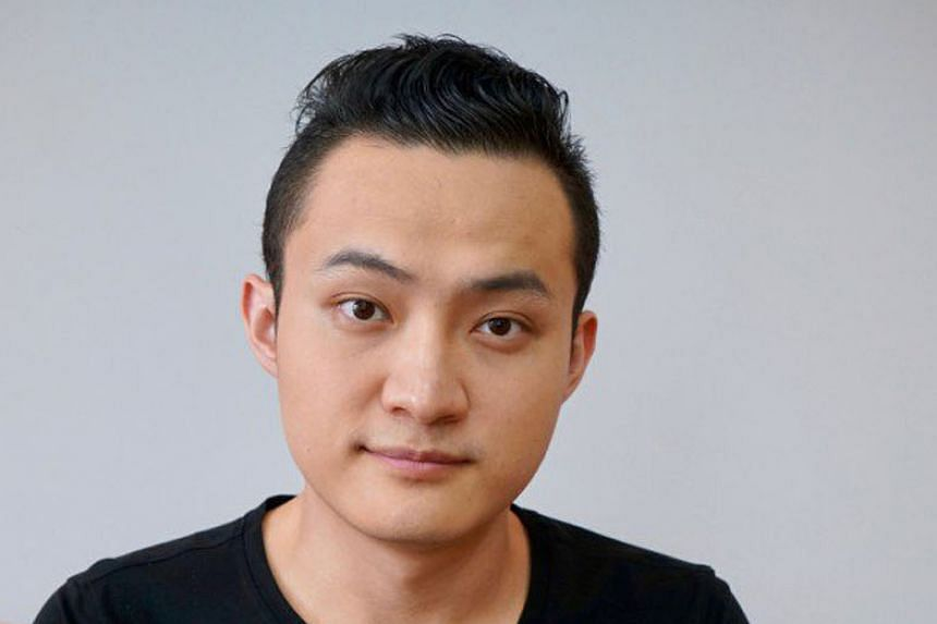 "Mr Justin Sun, who launched the world's 10th-largest cryptocurrency, will take his ""most persuasive friends"" to lunch with Mr Warren Buffett, in the hope that they can change his mind about cryptocurrencies."