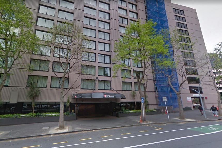 Grand Millennium Auckland is the largest hotel in New Zealand, with 452 rooms located in the gateway city of Auckland.