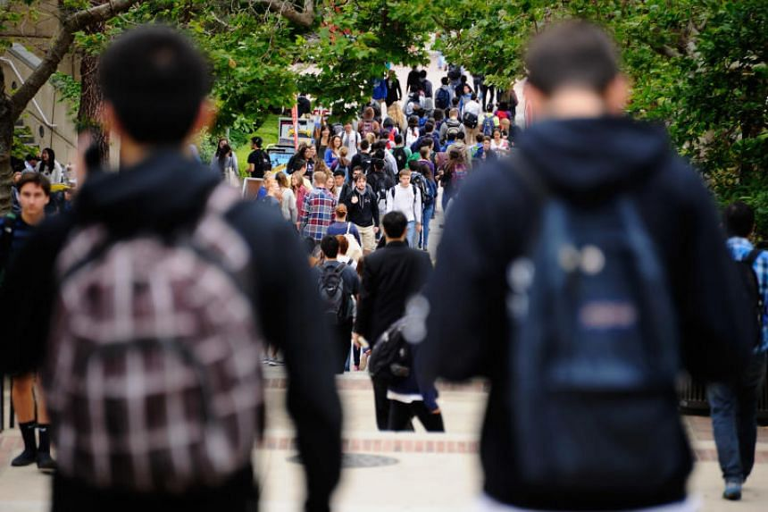 The number of US visas granted to Chinese government-funded students plunged in the first three months of 2019, data from the Chinese government showed. Most were in STEM (science, technology, engineering and math) courses.