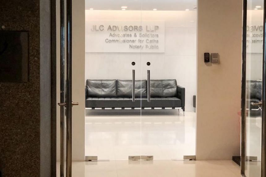 The SGX queries follow the disappearance of JLC Advisors lawyer Jeffrey Ong, along with S$33.2 million of Allied Tech funds held in an escrow account with the law firm.