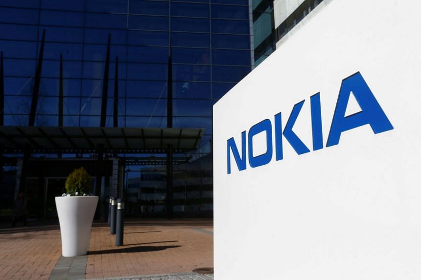 ST Engineering will resell Nokia's internet protocol, optical networking and wireless broadband solutions.