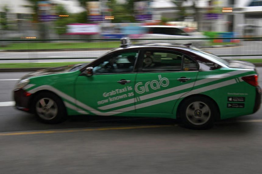 Grab adopted facial recognition technology to meet the new requirement, with first-time users required to submit a selfie of themselves before booking a ride.