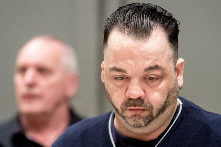 Niels Hoegel injected his patients with lethal drugs and then played the hero by appearing to struggle to revive them.
