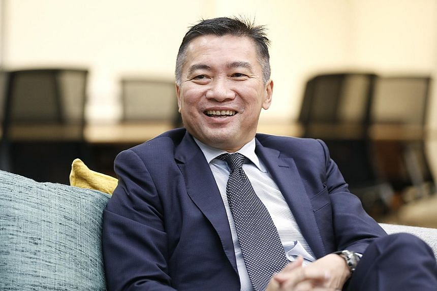 Participants on the Singapore Exchange look beyond just the stock market, says chief executive Loh Boon Chye. The SGX has improved its market liquidity, strengthened its regulatory framework and introduced a dual-class share system in recent years wi