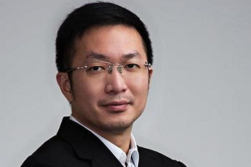 JLC Advisors managing partner Jeffrey Ong Su Aun was charged on June 1, and will be back in court on June 13.