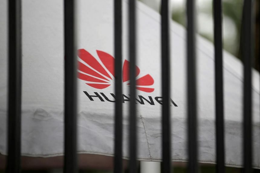 Customers who already have Huawei phones will still be able to use its apps and receive updates, Facebook said.
